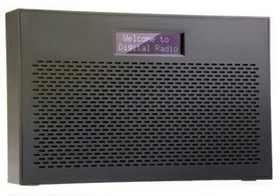 Радиоприемник ART AZ1000 Black