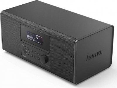 Радіоприймач Hama DR1550CBT