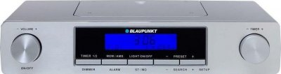 Радіоприймач Blaupunkt KR12SL