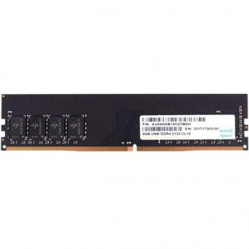 Модуль памяти для компьютера DDR4 8GB 2400 MHz Apacer (EL.08G2T.GFH)