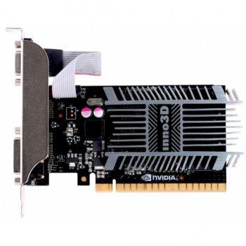 Відеокарта GeForce GT710 1024Mb INNO3D (N710-1SDV-D3BX)
