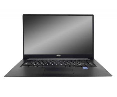 """Ноутбук MiXzo RX 1506 15.6"""" 64GB eMMC BLACK + Карта пам'яті 64GB"""