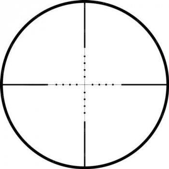 Оптичний приціл Nikko Stirling GAMEKING 6-24х50 25,4 (NGKI62450AO)