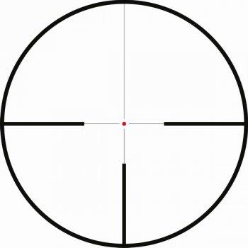 Приціл оптичний Hawke Vantage IR 4-12x50 (L4A IR Dot R/G) (925183)