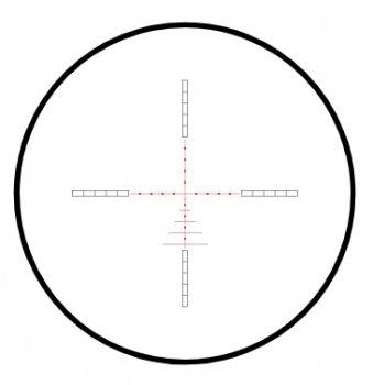 Приціл оптичний Hawke Airmax 30 3-12x50 SF (AMX IR) (924841)