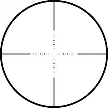 Приціл оптичний Hawke Vantage 6-24x44 SF (10x 1/2 Mil Dot) (925700)