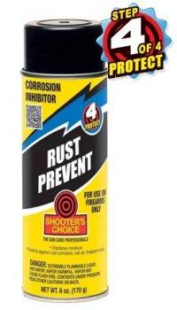 Антикорозійне засіб Shooters Choice Rust Prevent (RP006)