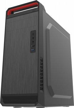 Корпус GameMax MT523R-NP-U3