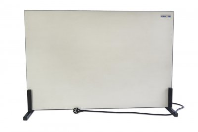 Обігрівач конвектор КАМ-ІН Eco Heat 700EBGT - керамічна панель з електронним терморегулятором