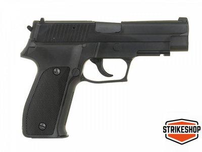 Пістолет STTI SIG sauer ST226 (Страйкбол 6мм)
