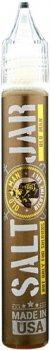 Рідина для POD систем Salt Jar Navy Old Man 15 мл (Тютюн + шоколад)
