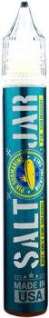 Рідина для POD систем Salt Jar Navy Pineapple submarine 15 мл (Суниця + ананас)
