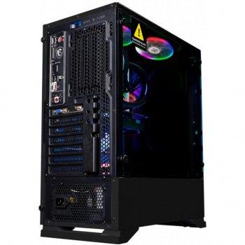 Корпус 1stPlayer Rainbow R6-R1 Color LED