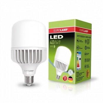 Лампа Eurolamp LED-HP-40276