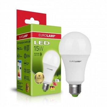 Лампа Eurolamp LED-A70-15274(D)