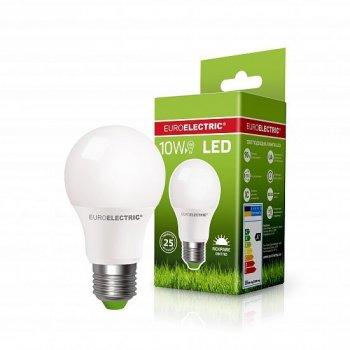 Лампа Eurolamp LED-A60-10274(EE)