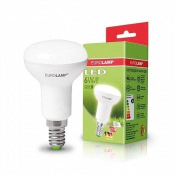 Лампа Eurolamp LED-R50-06144(D)