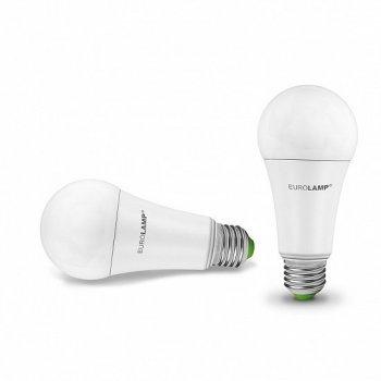 Лампа Eurolamp LED-A75-20274(D)