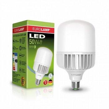 Лампа Eurolamp LED-HP-50406