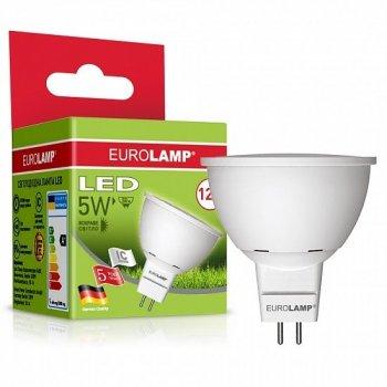 Лампа Eurolamp LED-SMD-05534(12)(D)