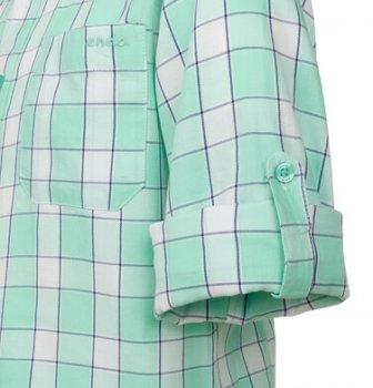Рубашка для мальчика ENDO C03F007