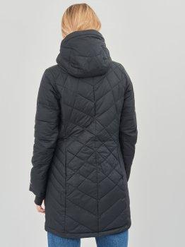 Куртка Columbia Heavenly Long Hdd Jacket 1738161-010