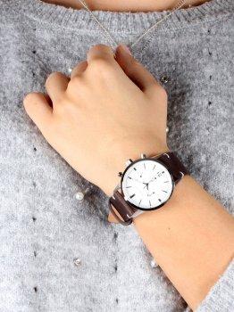 Годинник GANT GTAD08200399I Bradford Chronograph Damen 38mm 5ATM