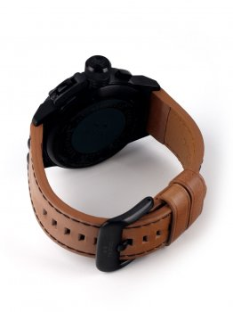 Годинник TW-Steel CS44 Canteen Leather Chronograph 50mm 10ATM