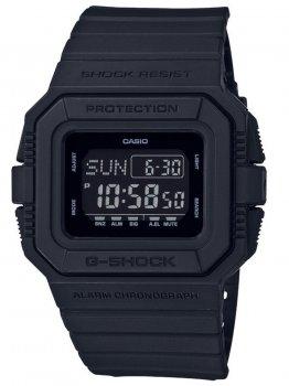 Годинник Casio DW-5500BB-1ER G-Shock 46mm 20ATM