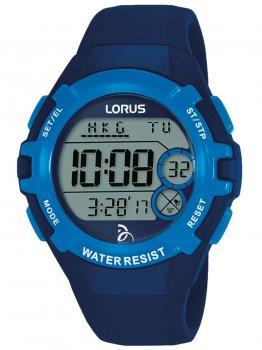 Часы Lorus R2391LX9 Kids Djokovic 38mm 10ATM