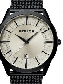Годинник Police PL15305JSB.79MM Partiot Herren 45mm 5ATM