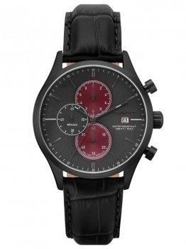 Годинник Gant Time WAD7041399I Vermont Chronograph 44mm 5ATM
