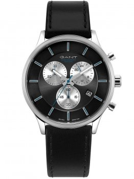 Годинник Gant Time GTAD00201199I Greenville Chronograph 44mm 5ATM