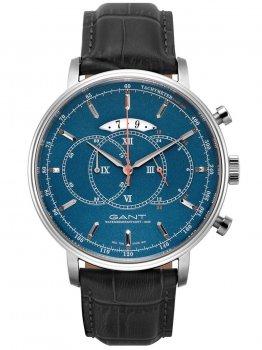 Годинник Gant Time WAD1090499I Cameron Chronograph 45mm 10ATM