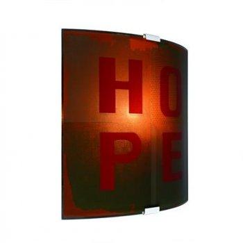Світильник настінний Markslojd Hope 104892