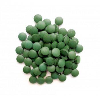 Спіруліна таблетки, 250 г