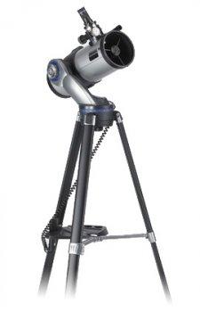 Телескоп MEADE StarNavigator NG 130 71659