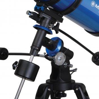 Телескоп MEADE Polaris 114 mm EQ