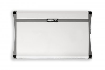4-канальний морський підсилювач MS-AM504 для акустичних систем Fusion