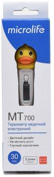Термометр MICROLIFE МТ-700
