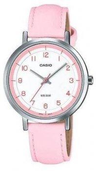 Жіночі годинники Casio LTP-E139L-4BVDF