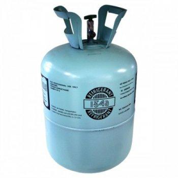Холодоагент фреон Refrigerant R134a 13.6 кг