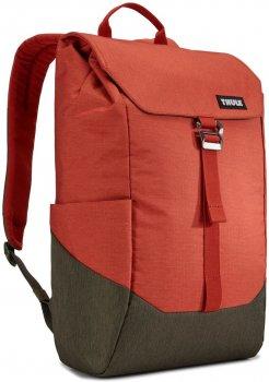 """Рюкзак для ноутбука Thule Lithos 14"""" Rooibos/Forest Night (TH 3203821/3203821)"""