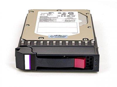 SSD HP 200GB 6G SAS SFF M6625 SSD (660676-001) Refurbished