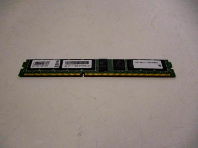 Оперативна пам'ять NetApp Memory 2GB DIMM for FAS2240 (107-00099) Refurbished