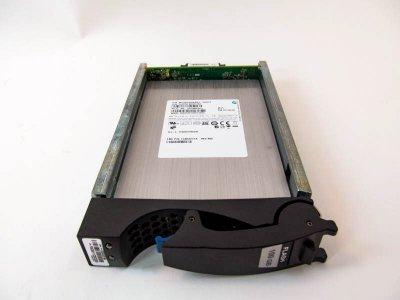 SSD EMC 100GB 3.5 in SAS SSD for VNX (5051379) Refurbished