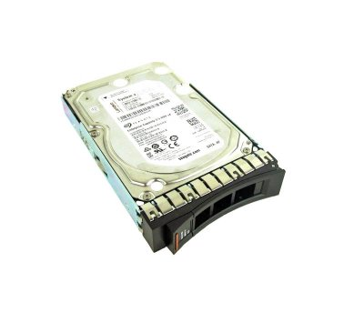 Жорсткий диск IBM 6TB 7.2 K 3.5 INCH HDD (AHD4-2076) Refurbished