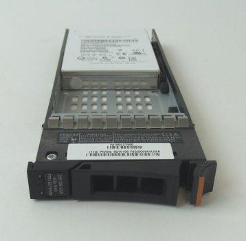 SSD IBM 200GB 2.5 INCH SSD (E MLC) (85Y6188) Refurbished