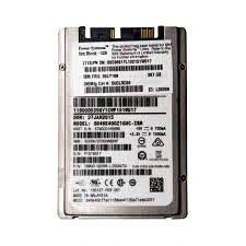 SSD IBM 387GB SAS 1.8-inch SSD w/eMLC (ES02) Refurbished