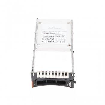 SSD IBM 2.5 in SAS SSD 800 GB HDD (00AK334) Refurbished